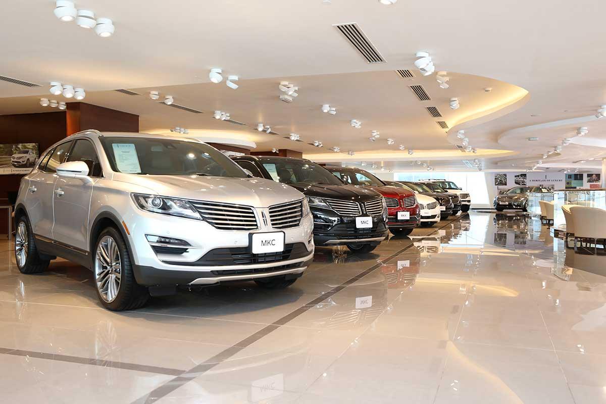 Almana Motors Company WLL – Al Mana Group