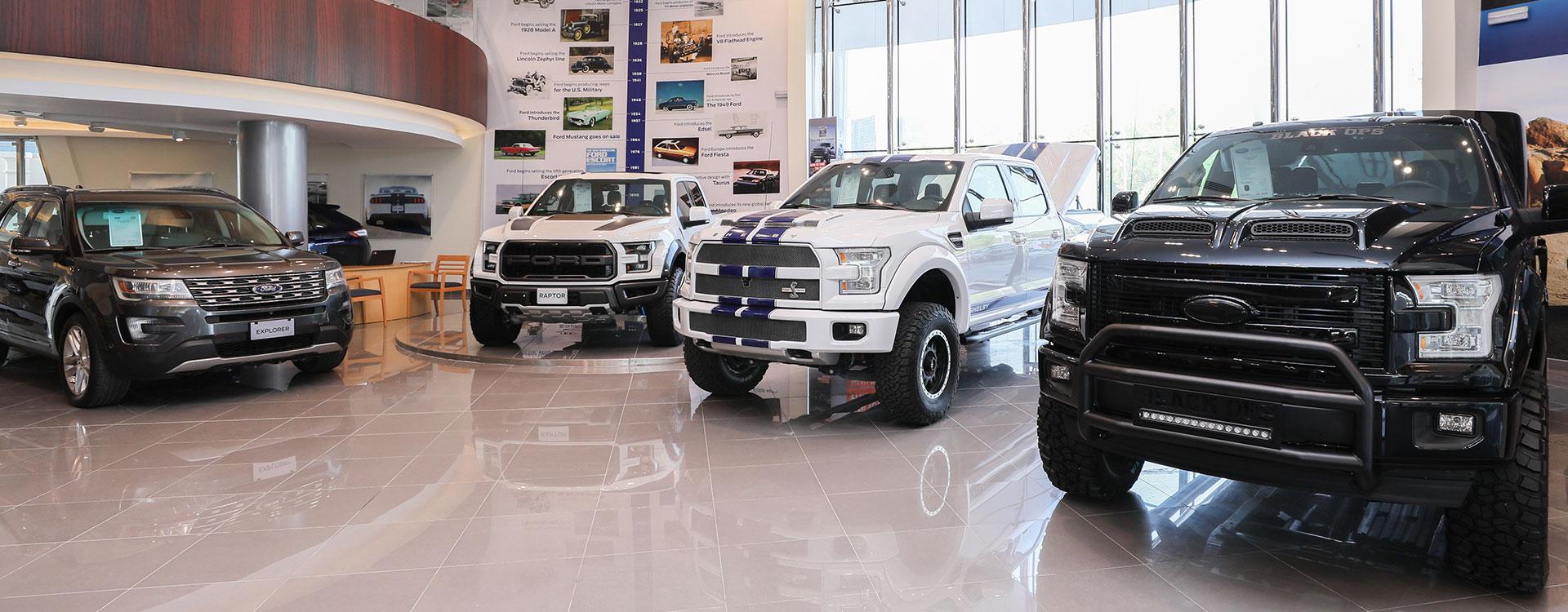 Almana Motors Company WLL