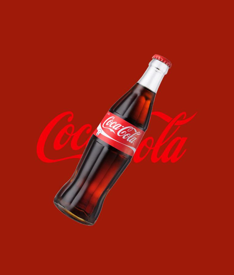 Coca-Cola Almana