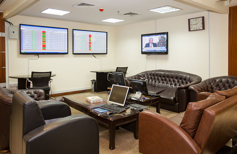 Qatar Securities Company