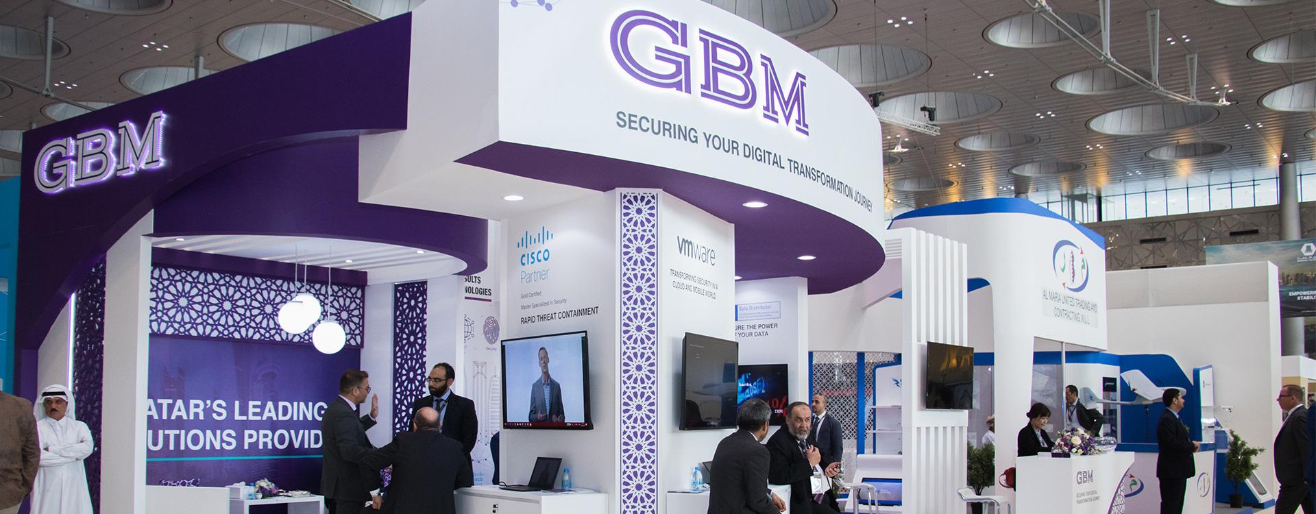 Gulf Business Machines