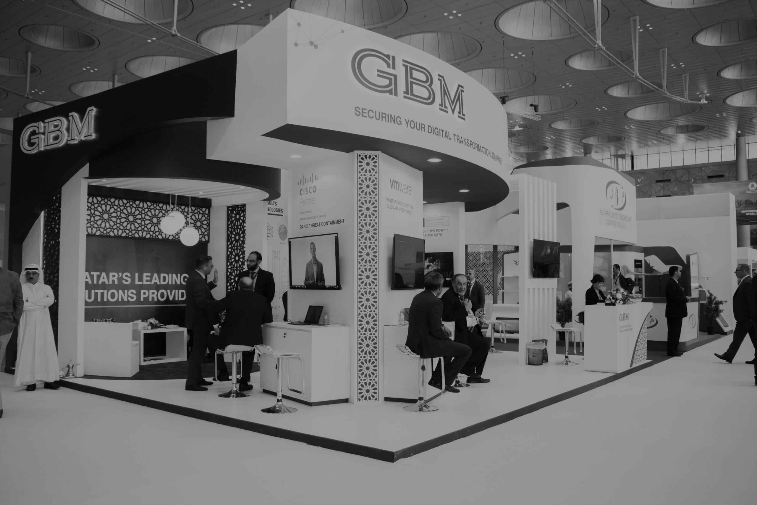 GBM Qatar